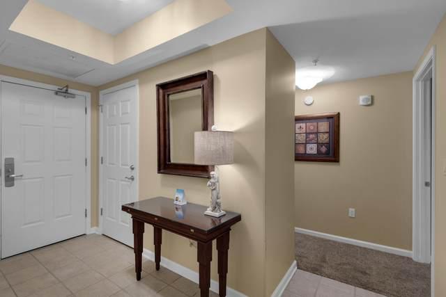 15100 Emerald Coast Parkway Unit 501, Destin, FL 32541 (MLS #876276) :: Scenic Sotheby's International Realty