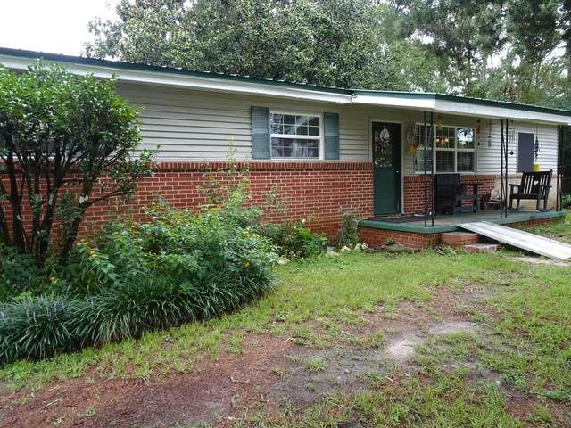 580 N Co Hwy 285, Defuniak Springs, FL 32433 (MLS #876303) :: Better Homes & Gardens Real Estate Emerald Coast