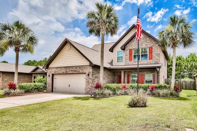 936 Cocobolo Drive, Santa Rosa Beach, FL 32459 (MLS #876312) :: 30a Beach Homes For Sale