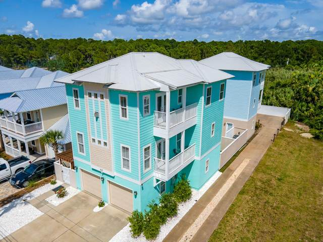 621 Lyndell Lane, Panama City Beach, FL 32407 (MLS #876313) :: Counts Real Estate Group