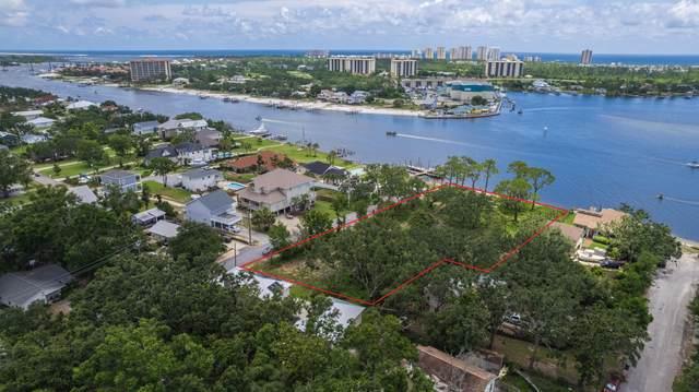 1 Ucita Avenue, Pensacola, FL 32507 (MLS #876322) :: Scenic Sotheby's International Realty