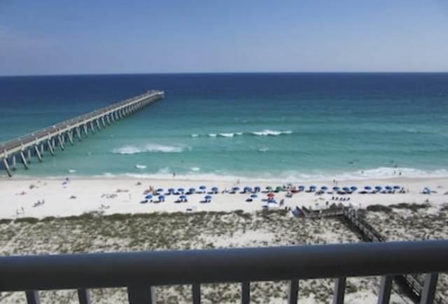 8577 Gulf Blvd #1005, Navarre, FL 32566 (MLS #876324) :: Rosemary Beach Realty