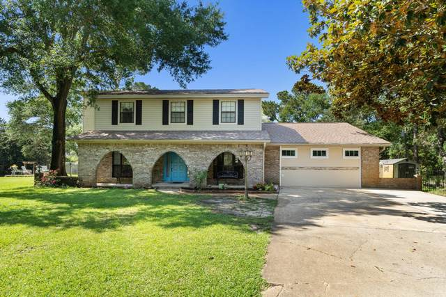 27 Neptune Drive, Mary Esther, FL 32569 (MLS #876326) :: Blue Swell Realty