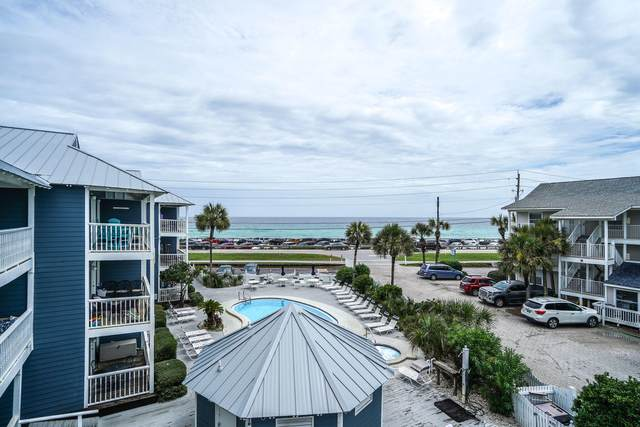 2384 Scenic Gulf Drive Unit D 310, Miramar Beach, FL 32550 (MLS #876341) :: John Martin Group | Berkshire Hathaway HomeServices PenFed Realty