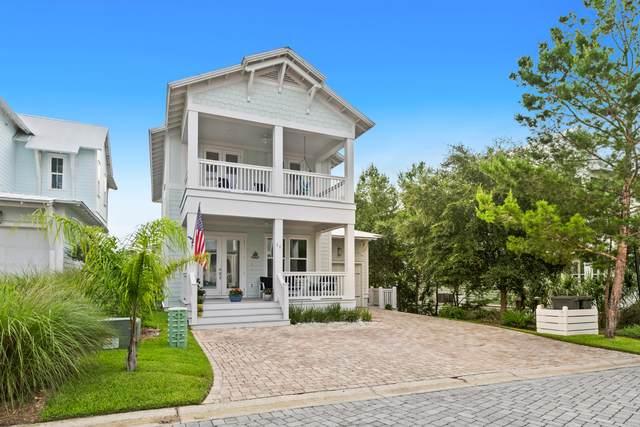 59 Emerald Beach Way, Santa Rosa Beach, FL 32459 (MLS #876342) :: The Beach Group