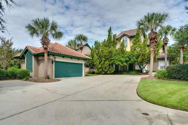 5435 Tivoli Terrace Drive, Miramar Beach, FL 32550 (MLS #876352) :: Vacasa Real Estate