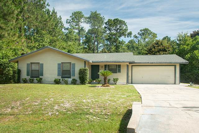 207 Lakeview Street, Mary Esther, FL 32569 (MLS #876363) :: Rosemary Beach Realty