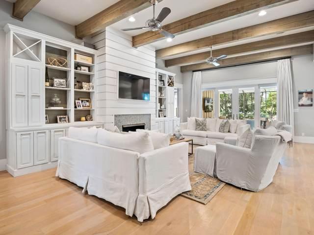 110 Suzanne Drive, Santa Rosa Beach, FL 32459 (MLS #876372) :: Corcoran Reverie