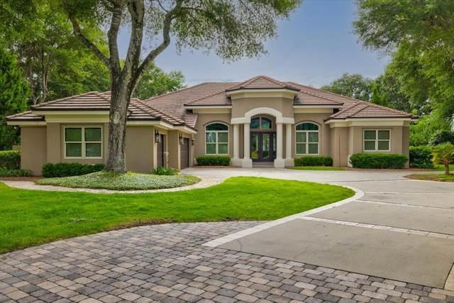 243 Matties Way, Destin, FL 32541 (MLS #876383) :: NextHome Cornerstone Realty