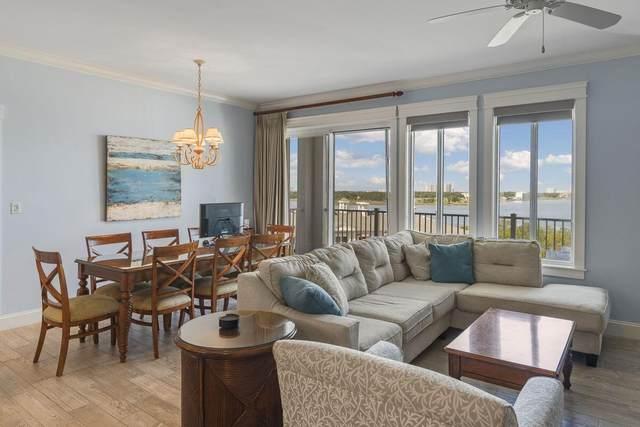 9500 Grand Sandestin Boulevard Unit 2900, Miramar Beach, FL 32550 (MLS #876389) :: John Martin Group