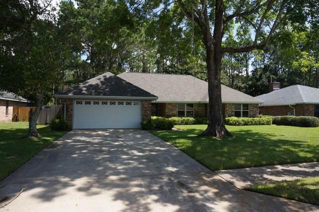 818 Overbrook Drive, Fort Walton Beach, FL 32547 (MLS #876395) :: Anchor Realty Florida