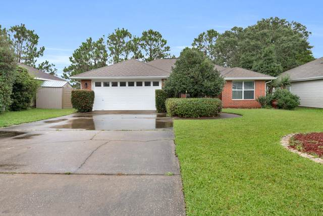 2033 Shadow Lake Drive, Gulf Breeze, FL 32563 (MLS #876408) :: The Premier Property Group