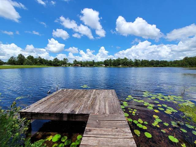1070 Caswell Road, Defuniak Springs, FL 32433 (MLS #876412) :: Scenic Sotheby's International Realty