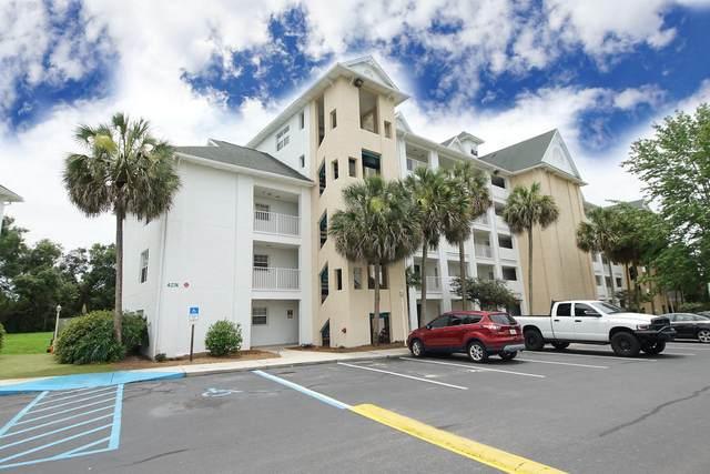 4274 Calinda Lane #243, Niceville, FL 32578 (MLS #876419) :: Counts Real Estate on 30A