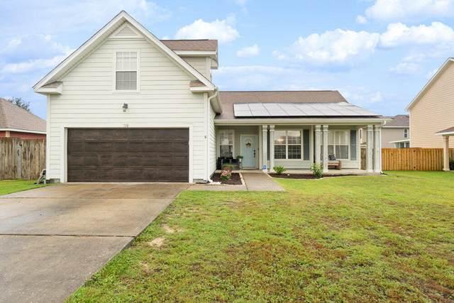710 Presscott Street, Crestview, FL 32536 (MLS #876425) :: The Premier Property Group