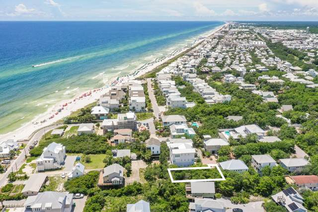 Lot 5 Wild Dunes Way, Inlet Beach, FL 32461 (MLS #876429) :: 30A Escapes Realty