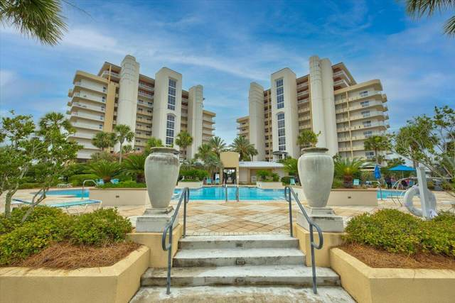725 Gulf Shore 201B, Destin, FL 32541 (MLS #876432) :: The Beach Group