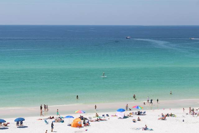 1200 Scenic Gulf Drive Unit B914, Miramar Beach, FL 32550 (MLS #876444) :: Berkshire Hathaway HomeServices Beach Properties of Florida