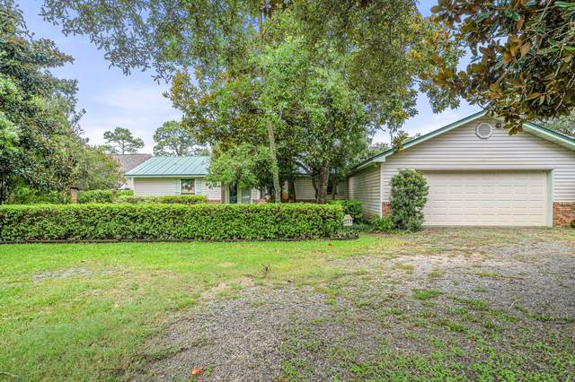 2701 W Highway 98, Mary Esther, FL 32569 (MLS #876492) :: Counts Real Estate Group