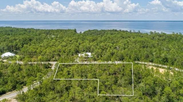 Lot 48 Seclusion Way, Santa Rosa Beach, FL 32459 (MLS #876497) :: Anchor Realty Florida