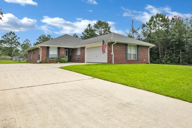 5416 Flag Tail Lane, Crestview, FL 32539 (MLS #876510) :: Blue Swell Realty