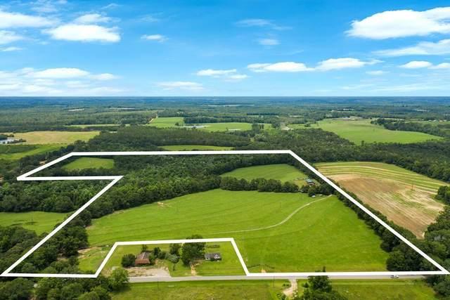 1004 Highway 163, Westville, FL 32464 (MLS #876516) :: Counts Real Estate Group