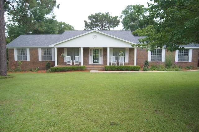 438 Ridge Lake Road, Crestview, FL 32536 (MLS #876523) :: Counts Real Estate Group