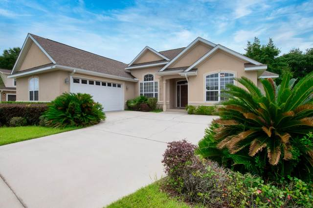 4635 Chanan Drive, Crestview, FL 32539 (MLS #876524) :: Briar Patch Realty
