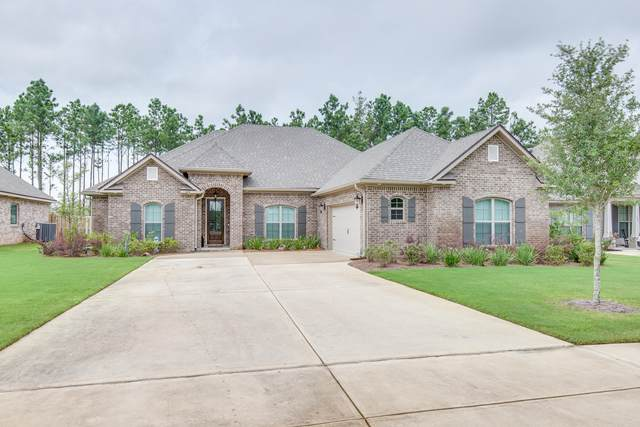 166 Buxtons Way, Freeport, FL 32439 (MLS #876525) :: Scenic Sotheby's International Realty