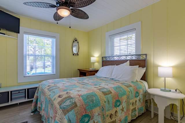 124 Wisteria Lane, Panama City Beach, FL 32413 (MLS #876541) :: Blue Swell Realty