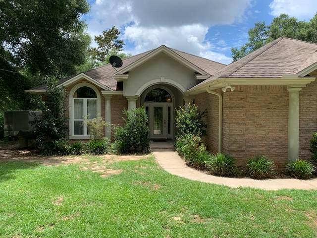 208 Seneca Trail, Crestview, FL 32536 (MLS #876545) :: Blue Swell Realty