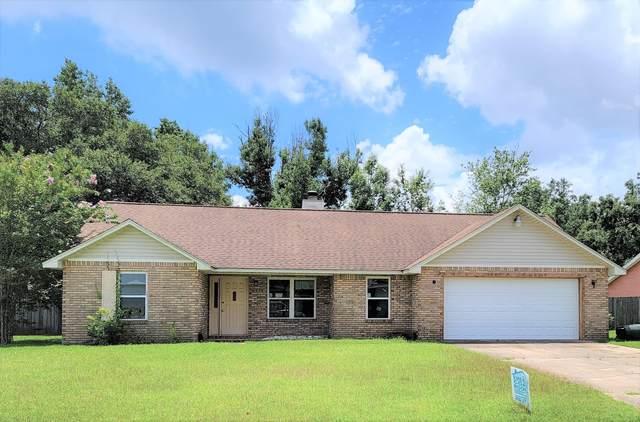 8612 Westview Lane, Pensacola, FL 32514 (MLS #876554) :: Scenic Sotheby's International Realty