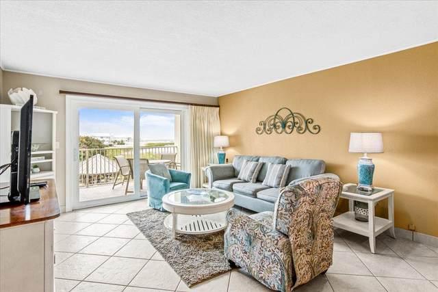 502 Gulf Shore Drive Unit 315, Destin, FL 32541 (MLS #876555) :: Scenic Sotheby's International Realty