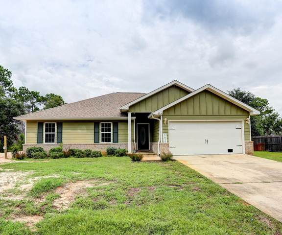 6636 Tidal Bay Drive, Milton, FL 32583 (MLS #876556) :: Scenic Sotheby's International Realty