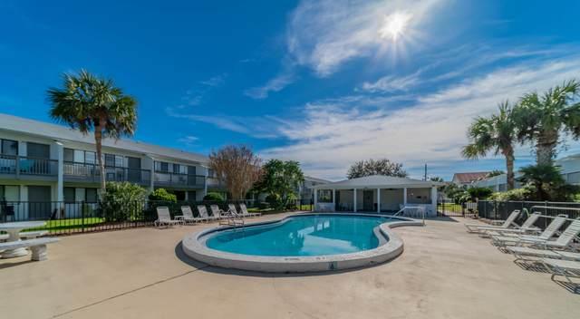 3605 E County Hwy 30A #213, Santa Rosa Beach, FL 32459 (MLS #876560) :: Coastal Lifestyle Realty Group