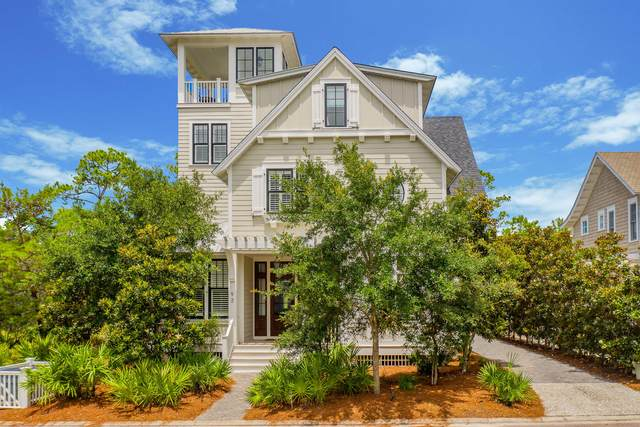 92 Coopersmith Lane, Watersound, FL 32461 (MLS #876566) :: Briar Patch Realty