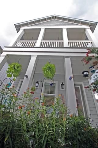 100 Grayton Boulevard Lot 6, Santa Rosa Beach, FL 32459 (MLS #876570) :: Better Homes & Gardens Real Estate Emerald Coast