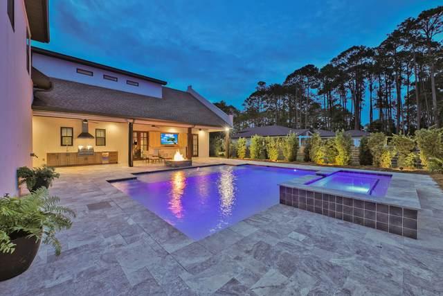 37 Teak Drive, Santa Rosa Beach, FL 32459 (MLS #876572) :: Keller Williams Realty Emerald Coast