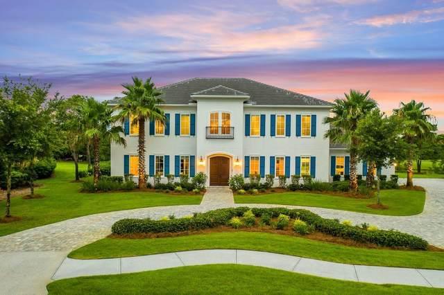 6302 Augusta Cove, Destin, FL 32541 (MLS #876583) :: Scenic Sotheby's International Realty