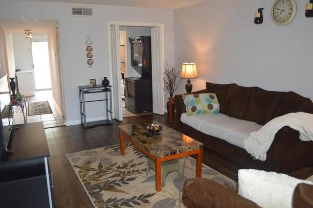 210 Pelham Road 205-B, Fort Walton Beach, FL 32547 (MLS #876587) :: Counts Real Estate on 30A