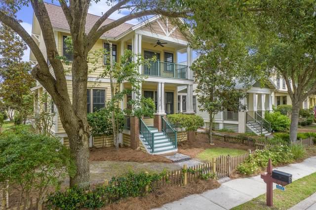 1312 E Lakewalk Circle, Panama City Beach, FL 32413 (MLS #876605) :: Scenic Sotheby's International Realty