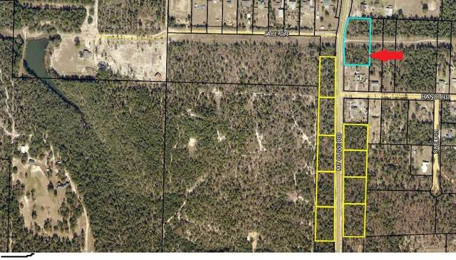 0 Mt Olive Road Lot 1, Crestview, FL 32539 (MLS #876633) :: Rosemary Beach Realty