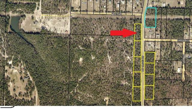 0 Mt Olive Road Lot 10, Crestview, FL 32539 (MLS #876638) :: Rosemary Beach Realty