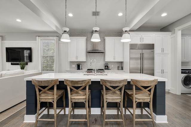 296 Pine Needle Way, Santa Rosa Beach, FL 32459 (MLS #876643) :: Coastal Luxury