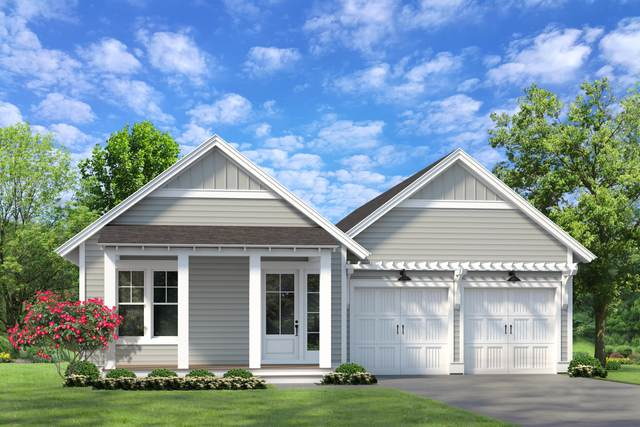 TBD Heartwood Street Lot 164, Watersound, FL 32461 (MLS #876670) :: 30a Beach Homes For Sale