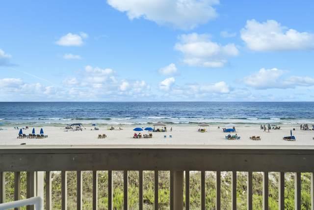 23011 Front Beach Road E-23, Panama City Beach, FL 32413 (MLS #876684) :: The Ryan Group