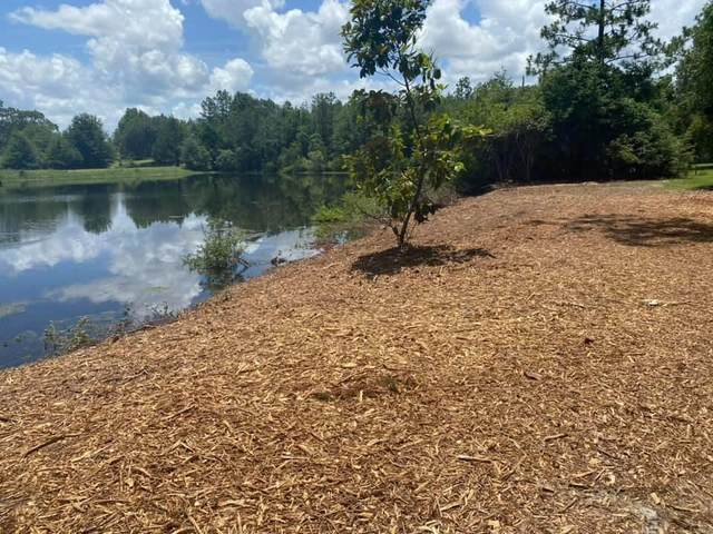 28 Acre Pinederosa Trail, Crestview, FL 32539 (MLS #876692) :: Back Stage Realty