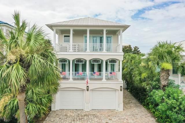 3610 Melrose Avenue, Destin, FL 32541 (MLS #876698) :: Counts Real Estate Group