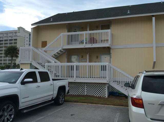 775 Gulf Shore Drive Unit 8107, Destin, FL 32541 (MLS #876709) :: The Chris Carter Team