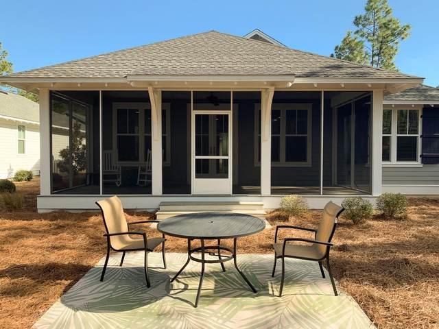 741 Breakers Street, Inlet Beach, FL 32461 (MLS #876716) :: Linda Miller Real Estate